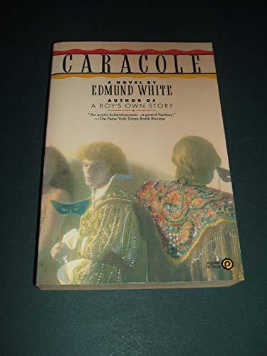 9780452258815: White Edmund : Caracole (Plume)