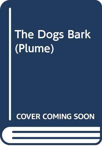 9780452259096: Capote Truman : Dogs Bark (Plume)
