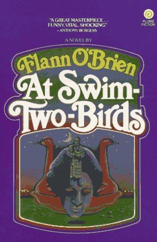 9780452259133: At Swim-Two-Birds (Plume)