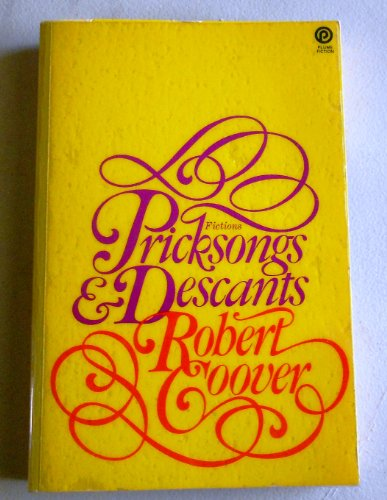 Pricksongs and Descants Short Stories