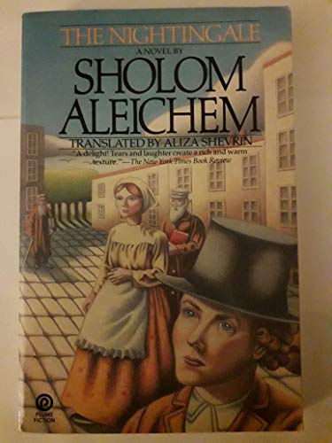 The Nightingale (Plume): Aleichem, Sholem