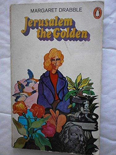 9780452259355: Drabble Margaret : Jerusalem the Golden (Plume)