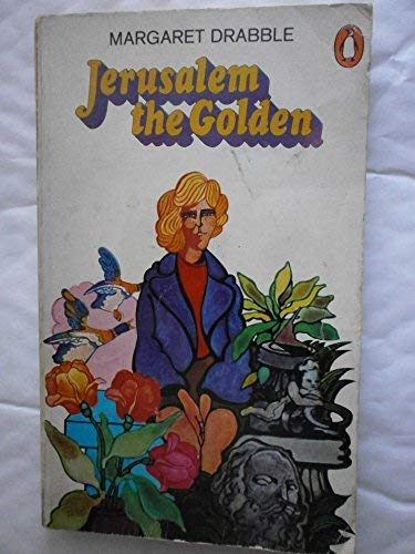 9780452259355: Jerusalem the Golden (Plume)