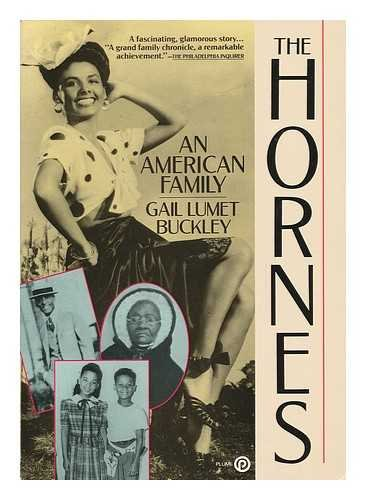 THE HORNES An American Family