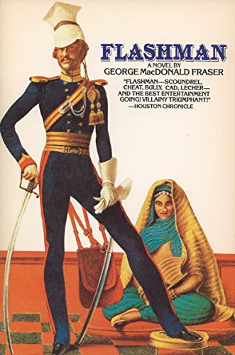 9780452259614: Flashman: From the Flashman Papers 1839-1842