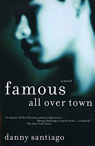 9780452259744: Famous All Over Town