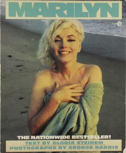 9780452259829: Steinem & Barris : Marilyn (Signet)