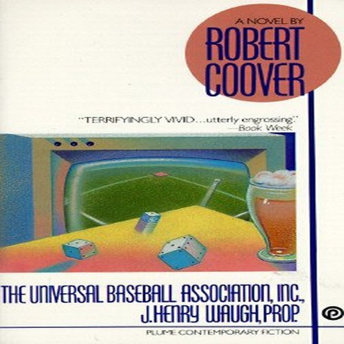 9780452260306: The Universal Baseball Association, Inc., J. Henry Waugh, Prop.