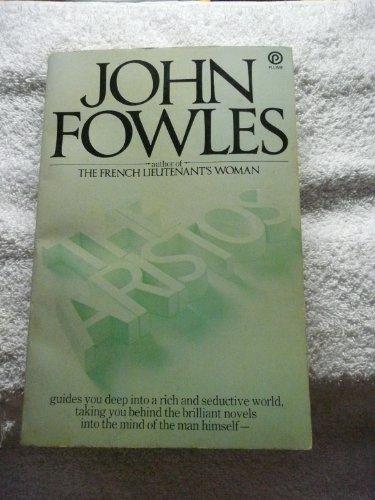 9780452260443: Fowles John : Aristos (Revised Edn) (Plume)