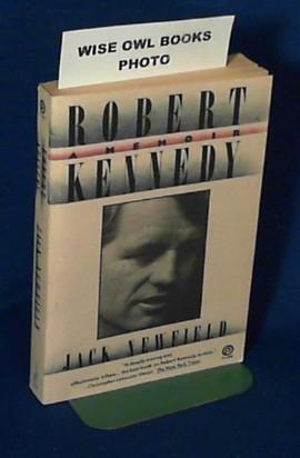 9780452260641: Robert Kennedy (Plume)