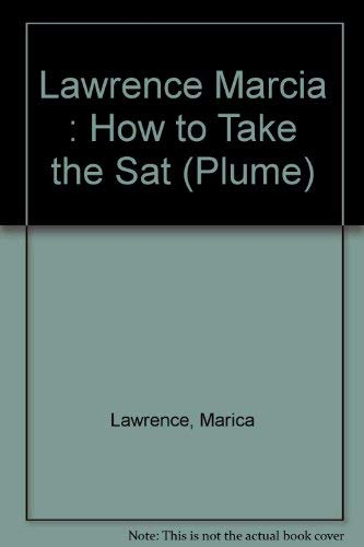 9780452260955: How to Take the SAT