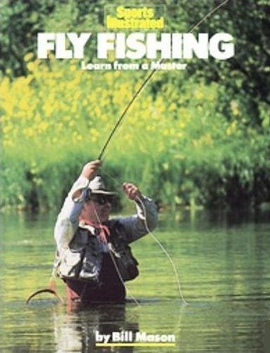 9780452260979: Sports Illustrated: Fly Fishing - Learn from a Master (Plume)