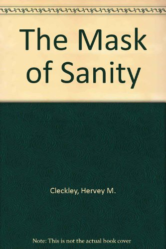 9780452261310: The Mask of Sanity