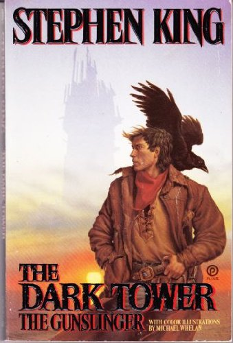 9780452261341: The Gunslinger (The Dark Tower, Book 1)