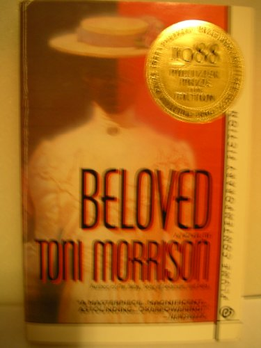 Beloved (Plume Contemporary Fiction): Morrison, Toni