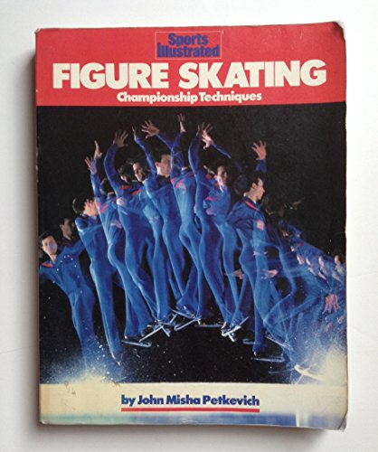 9780452262096: Petkevich John Misha : Sports Illustrated: Figure Skating (Plume)