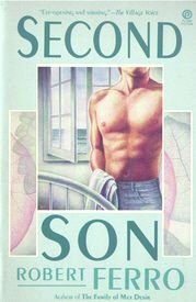 9780452262256: Second Son: A Novel