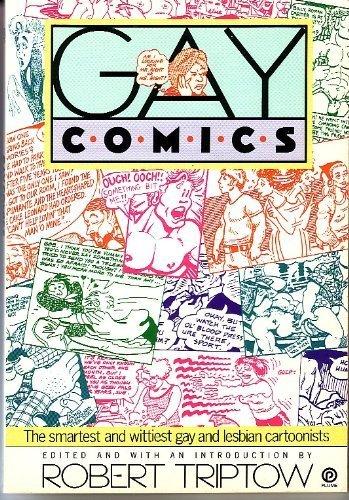 9780452262294: Gay Comics