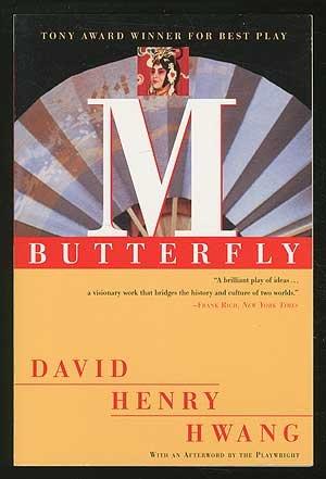 9780452262300: M. Butterfly
