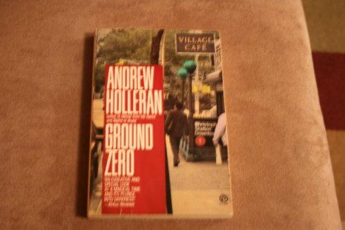 9780452262362: Ground Zero