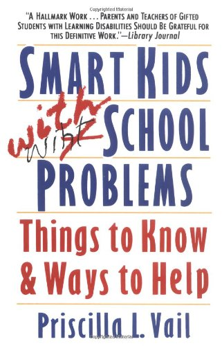 9780452262423: Smart Kids with School Problems: Things to Know and Ways to Help (Plume)