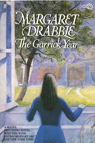 9780452262829: Drabble Margaret : Garrick Year (Plume)