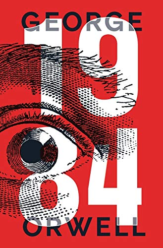 9780452262935: Nineteen Eighty-Four (Plume)