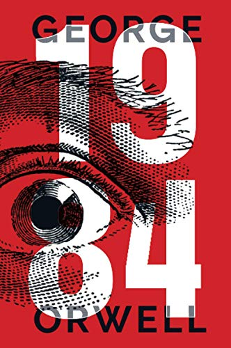 1984: 60th-Anniversary Edition (Plume): George Orwell; Afterword-Erich Fromm