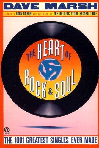 9780452263055: The Heart of Rock & Soul