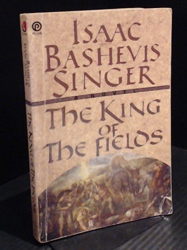 9780452263123: Singer Isaac B. : King of the Fields (Plume)