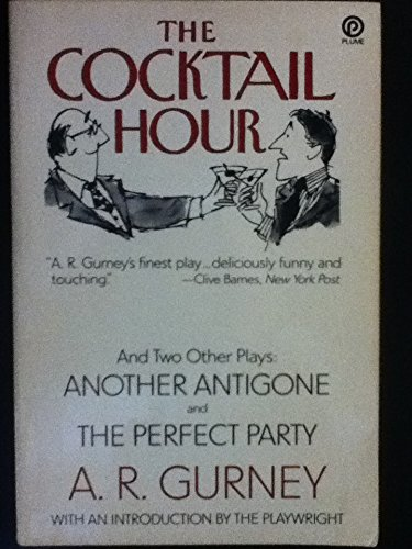 9780452263383: The Cocktail Hour