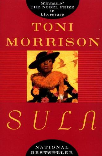 Sula: Morrison, Toni