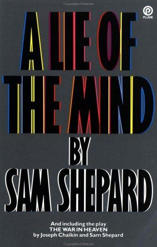 9780452263574: A Lie of the Mind