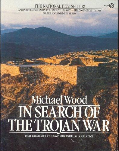 9780452263642: In Search of the Trojan War (Plume)