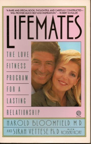 9780452263734: Lifemates: The Love Fitness Program for a Lasting Relationship