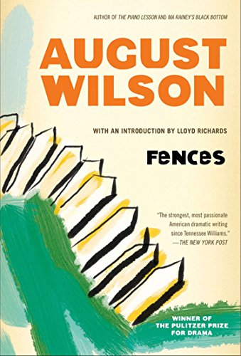 9780452264014: Fences: A Play (Plume)