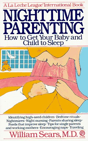 9780452264076: Night-time Parenting (Plume)