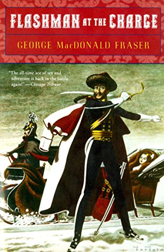 9780452264137: Flashman at the Charge (Plume)