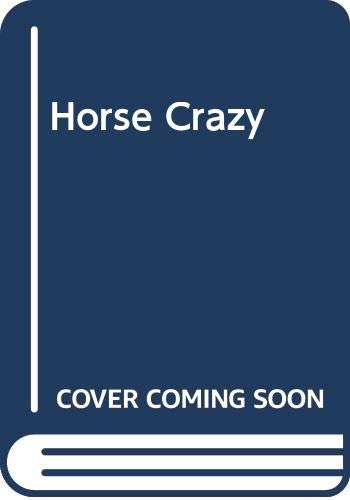 9780452264274: Indiana Gary : Horse Crazy (Plume)