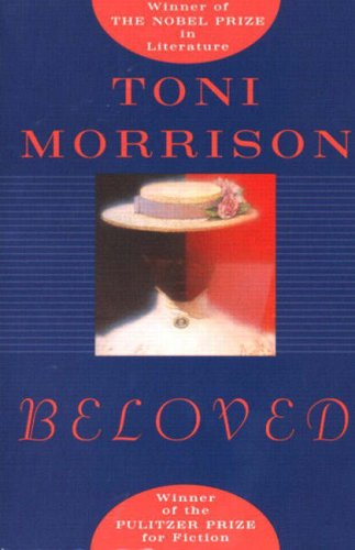 9780452264465: Beloved (Plume Contemporary Fiction)