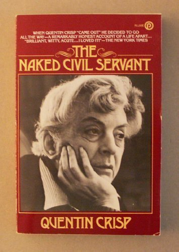 9780452264472: The Naked Civil Servant (Plume)