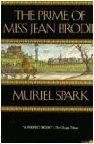9780452264519: The Prime of Miss Jean Brodie (Plume)