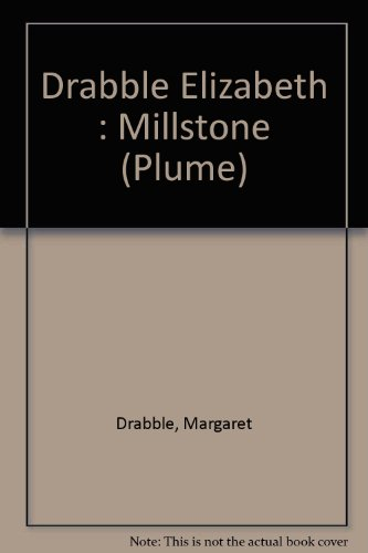 9780452264564: The Millstone (Plume)