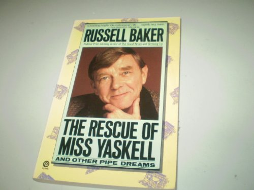 The Rescue of Miss Yaskell (Plume): Baker, Russell