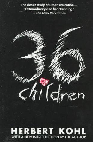 9780452264632: Thirty-six Children (Plume)