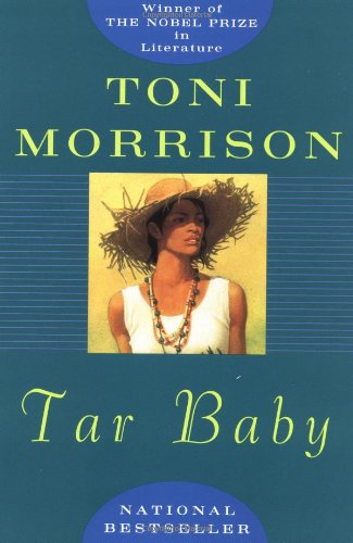 9780452264793: Tar Baby: Tar Baby: Tar Baby (Plume)
