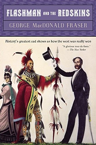 9780452264878: Flashman And the Redskins (Plume)