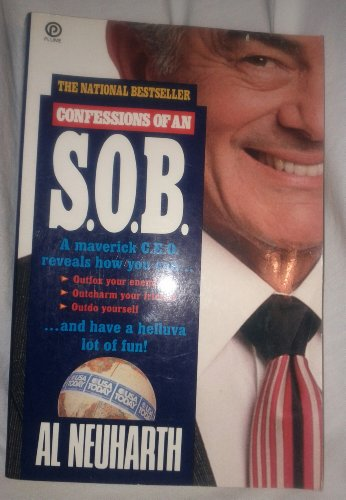 9780452265035: Confessions of an S.O.B.