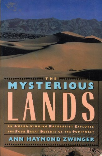 9780452265134: The Mysterious Lands