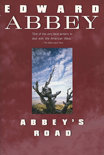 9780452265646: Abbey's Road (Plume)